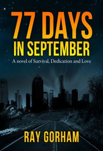77 Days in September book review