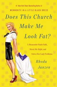 Does This Church Make Me Look Fat? Book Review