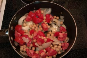 Tomato-Vegetable Medley Recipe