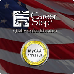 MyCAA and CareerStep