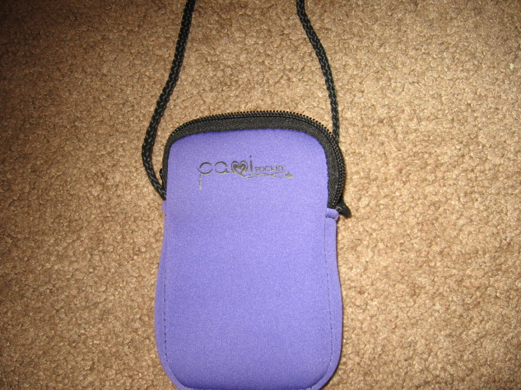 Pami Pocket front