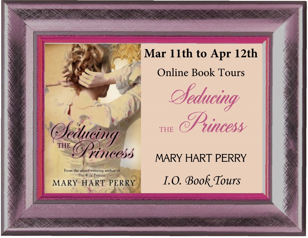 Seducing the Princess Book Review
