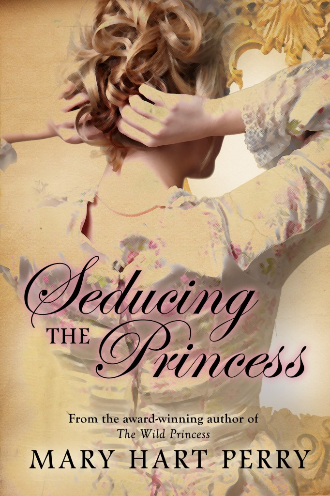 Seducing the Princess book review