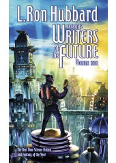 Writers of the Future Volume 29 book review
