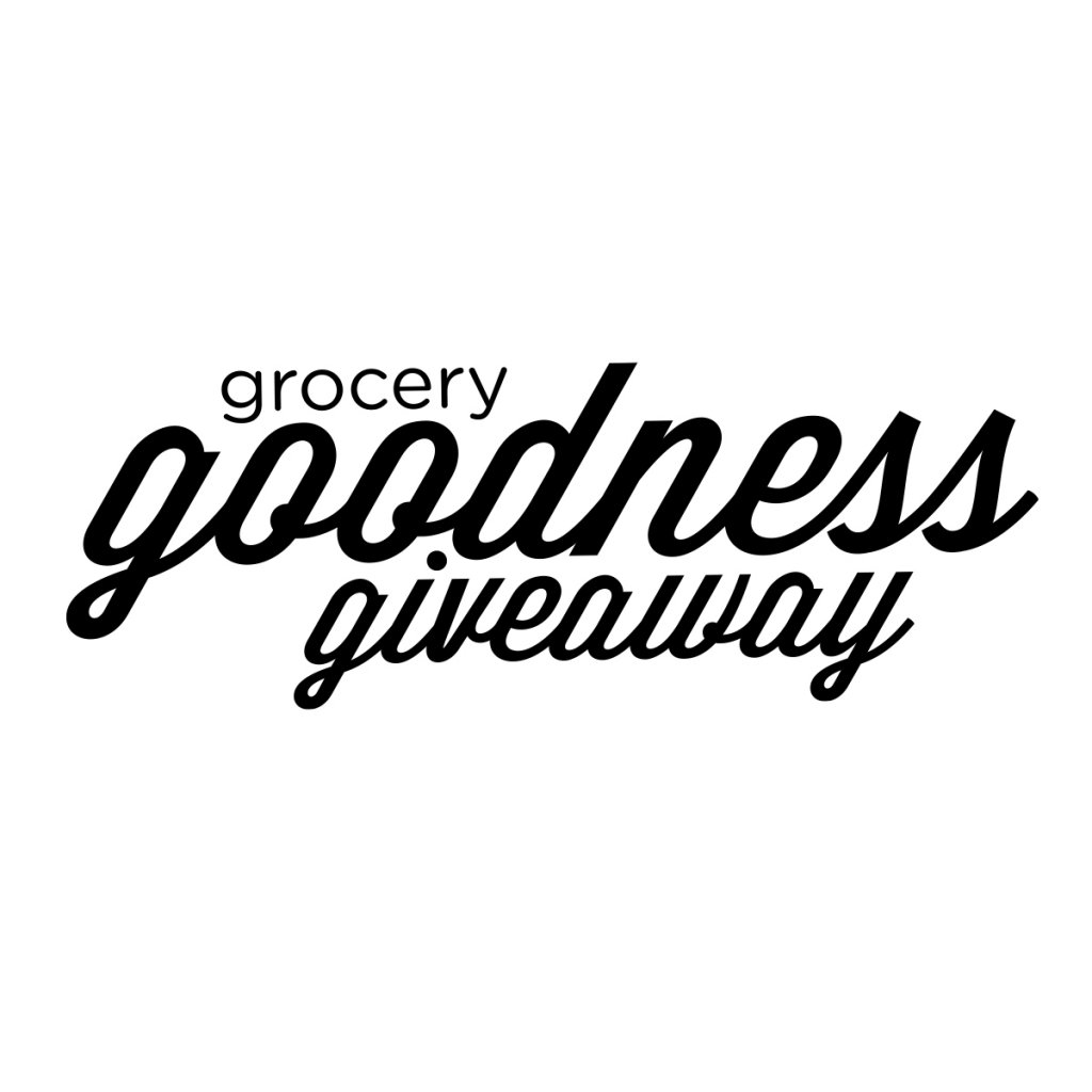 Grocery Goodness Giveaway