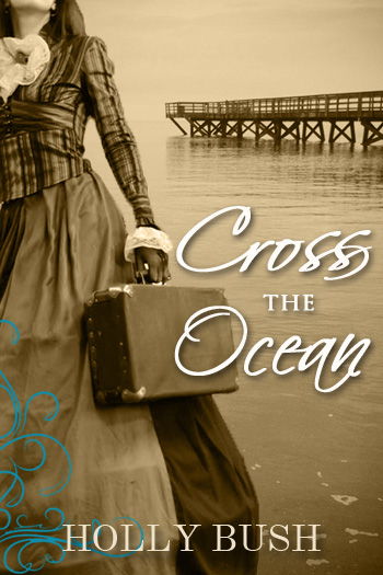 Cross the Ocean book review