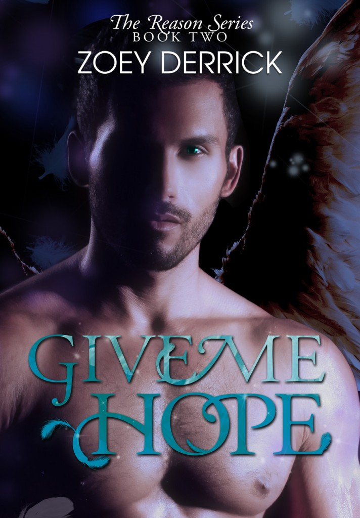 Give Me Hope Book Review