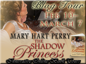Shadow Princess Cover Reveal