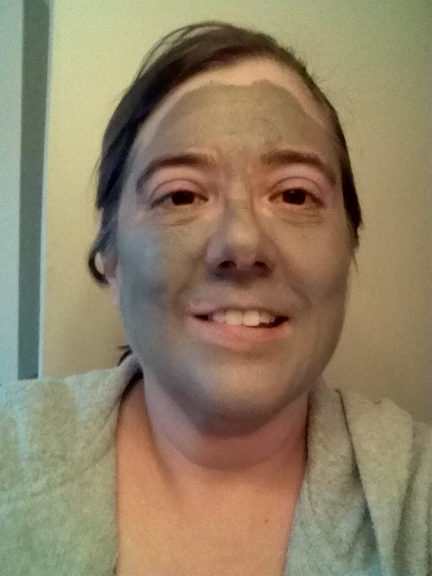 Adovia dead sea mud mask review