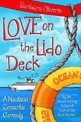 Love on the Lido deck book review