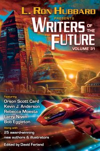 Writers of the Future Volume 31 Review