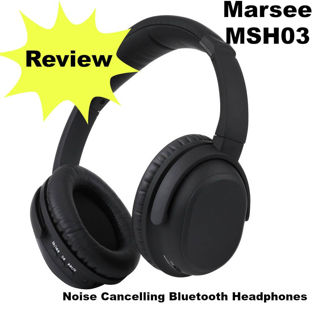 Marsee MSH03 review